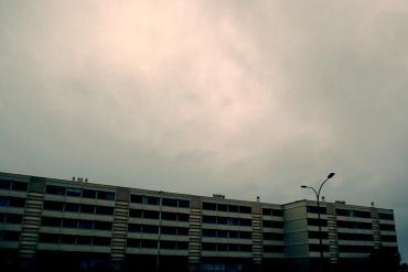Rayon // De soleil
