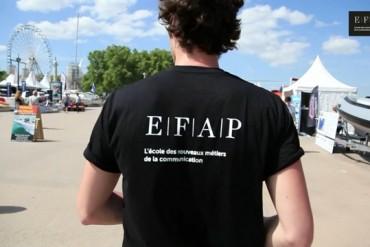 EFAP Fête du fleuve Bordeaux 2015