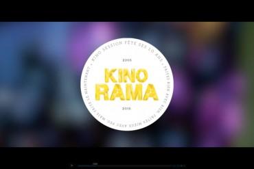 Kinorama 2015 // Teaser