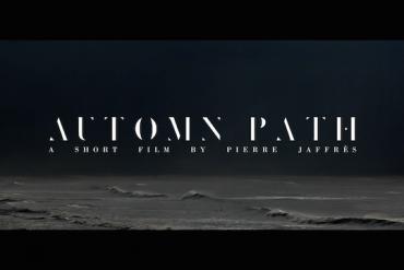 Automn Path