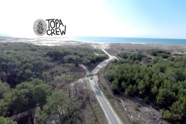 TOPA SURF CONTEST