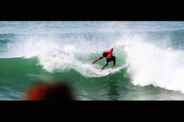 Quiksilver Pro France 2015 October 10th